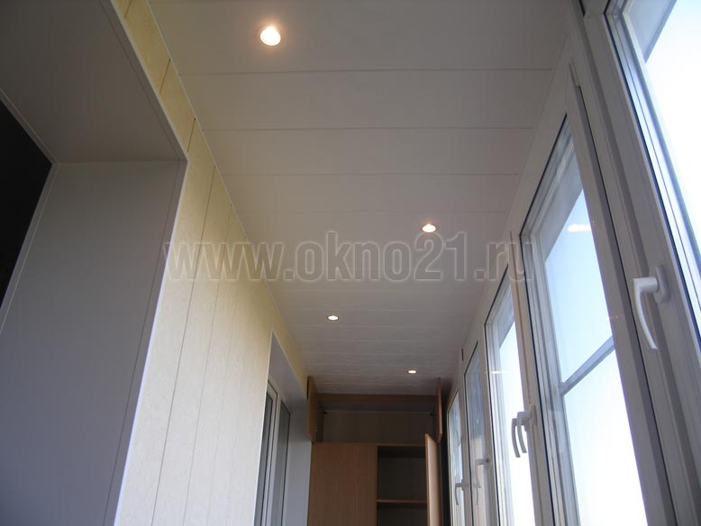 Балконы и лоджии под ключ фото, фотографии отделки балконов .