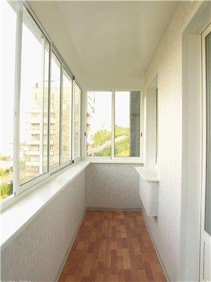 Дизайн отделки лоджий и балконов под ключ, фото интерьера....