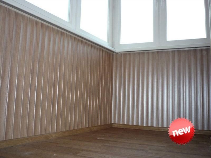 Отделка балконов и лоджий в москве, утепление и отделка балк.