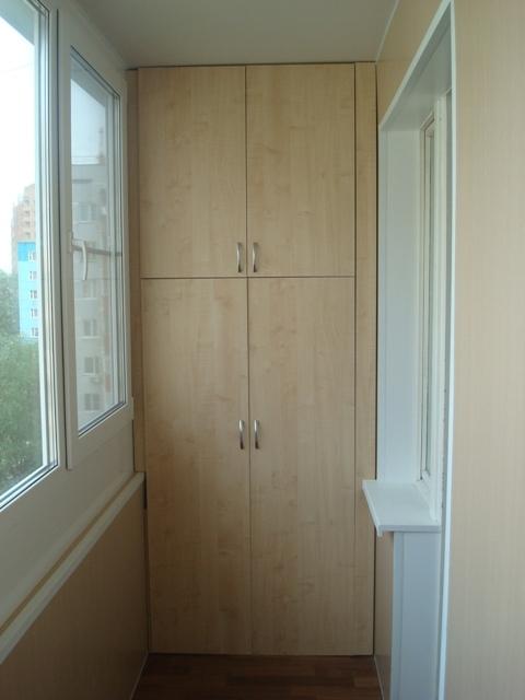 Мебель для балконов и лоджий на заказ купить встроенную мебе.